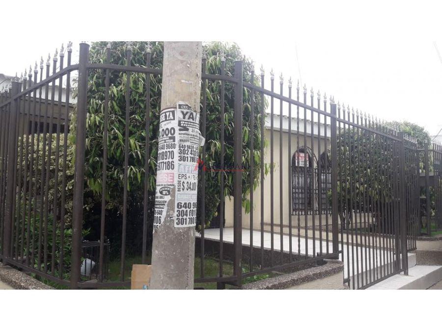 cartagena venta casa santa lucia