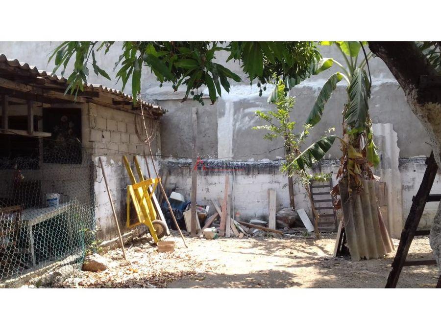 cartagena venta casa 20 de julio