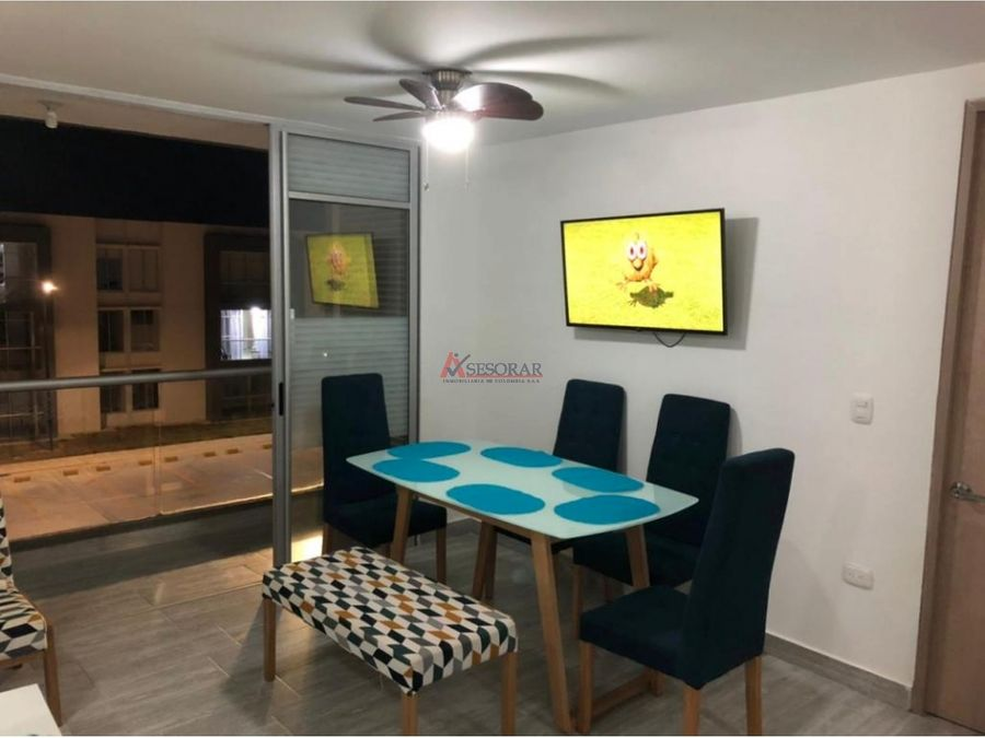 cartagena venta apartamento zona norte