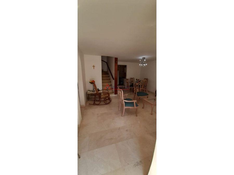 cartagena venta casa pie de la popa