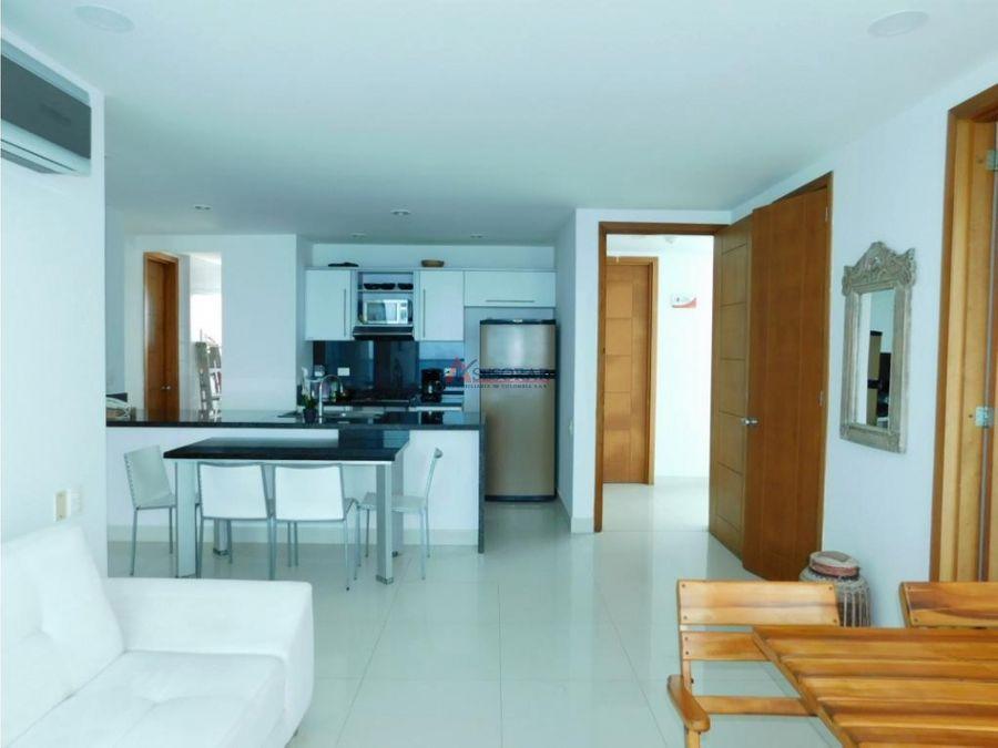 arrienda apartamento cabrero cartagena