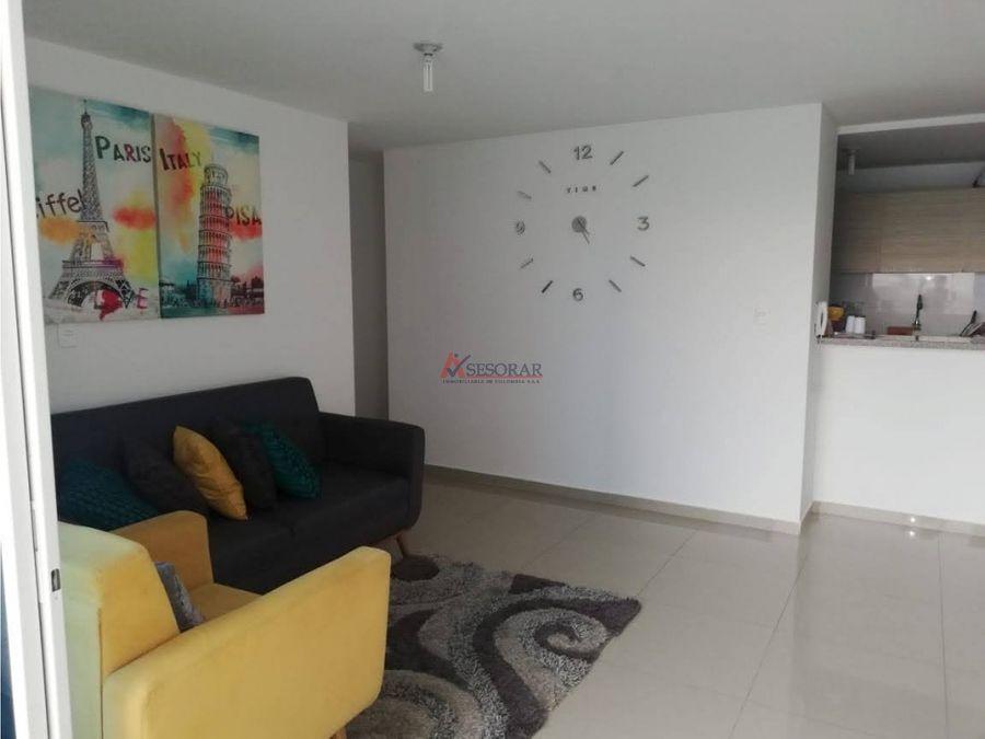 apartamento en venta recreo cartagena