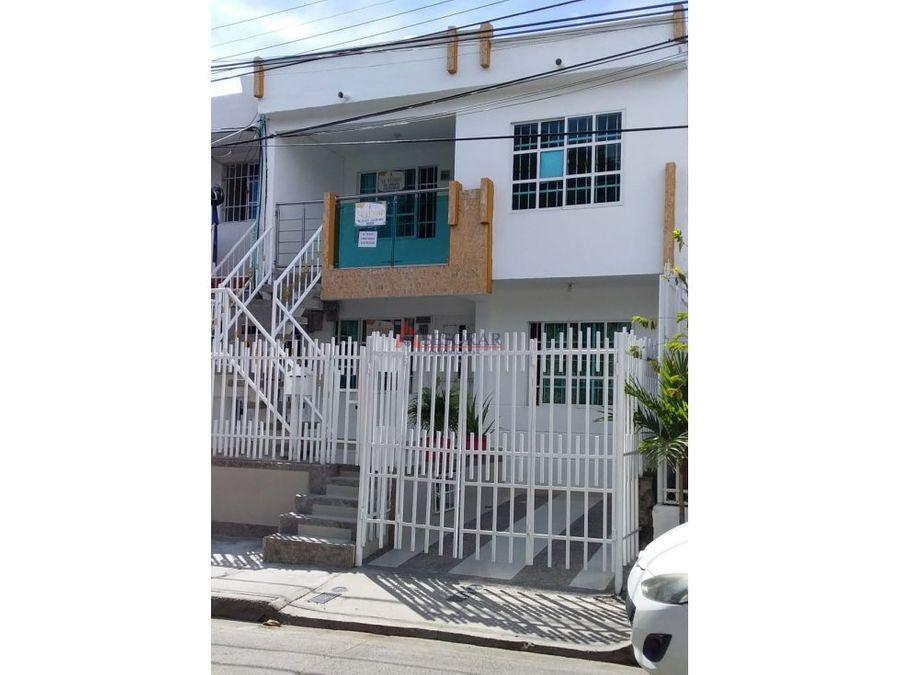 cartagena venta de apartamento campestre