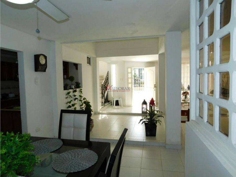 casa en venta manga cartagena