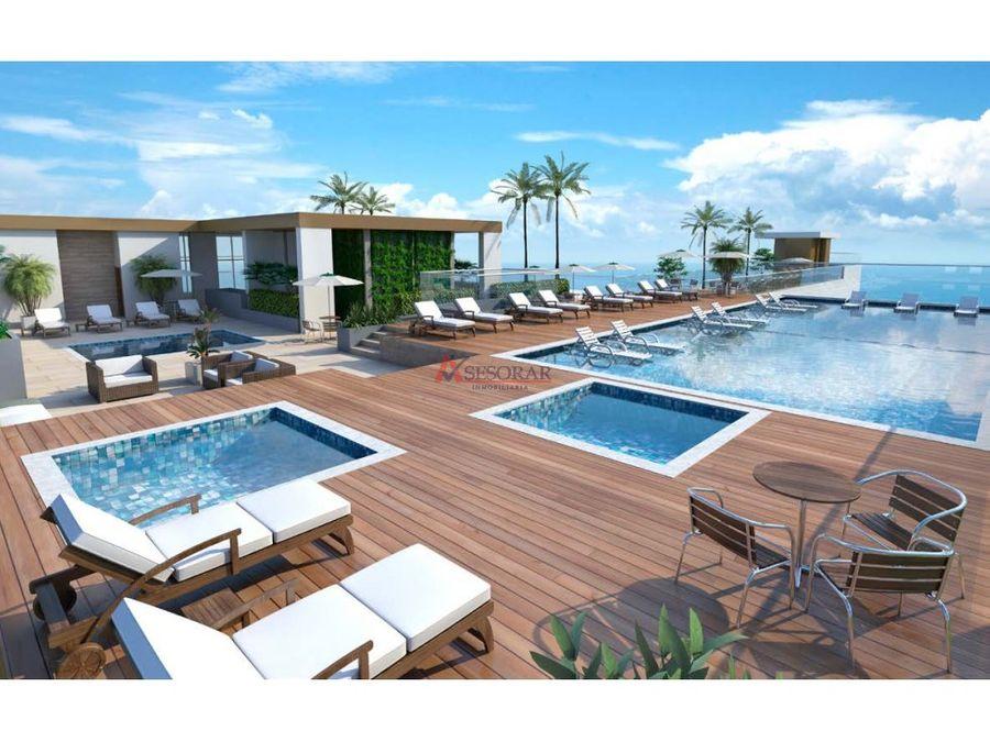 proyecto cartagena crespo ambar 567 apartments