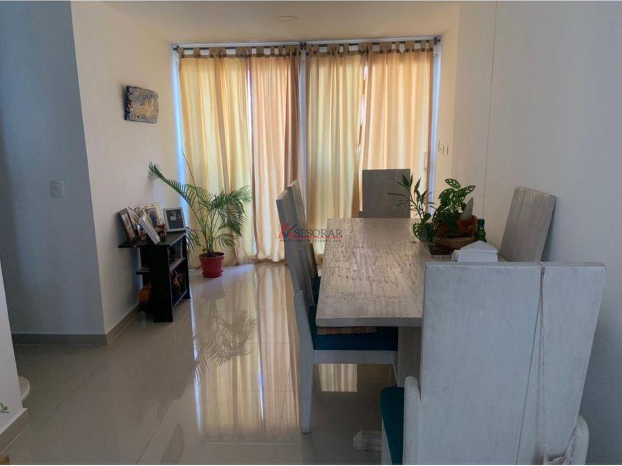 venta apartamento en los corales cartagena