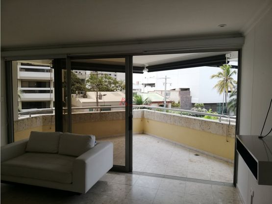 cartagena vende apartamento bocagrande
