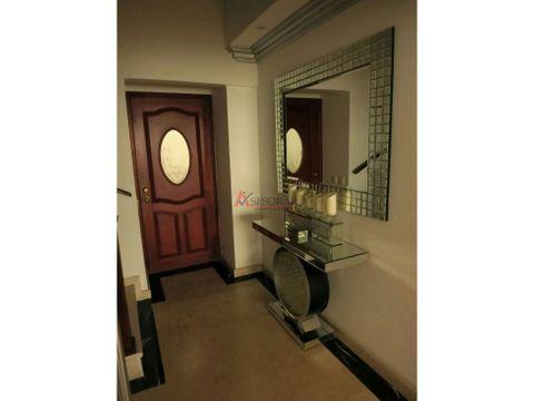 cartagena venta de penthouse laguito