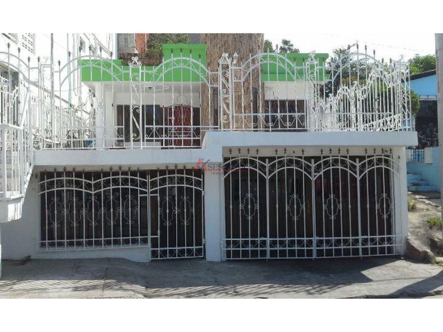 cartagena venta de casa alto bosque
