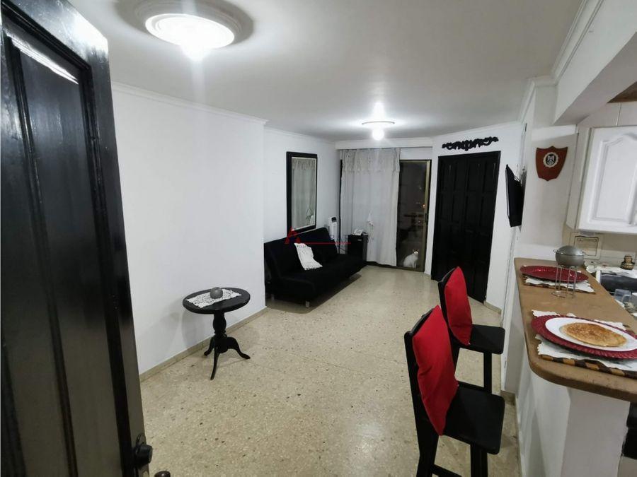 apartamento en venta cabrero cartagena
