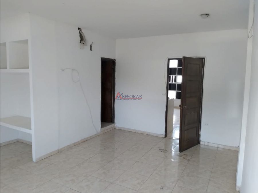 apartamento u oficina en arriendo pie de la popa cartagena
