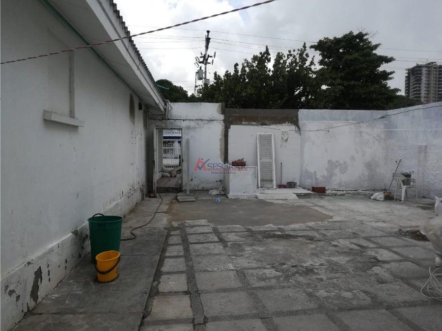 cartagena arriendo de casa manga