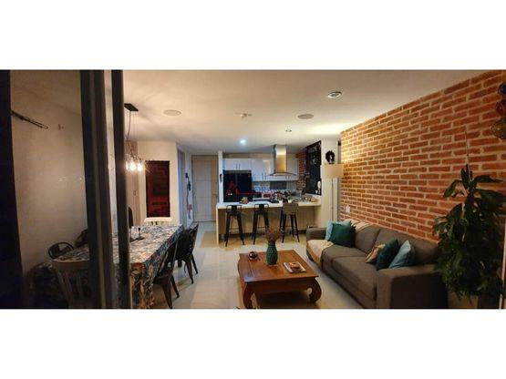 cartagena venta de apartamento en el cabrero