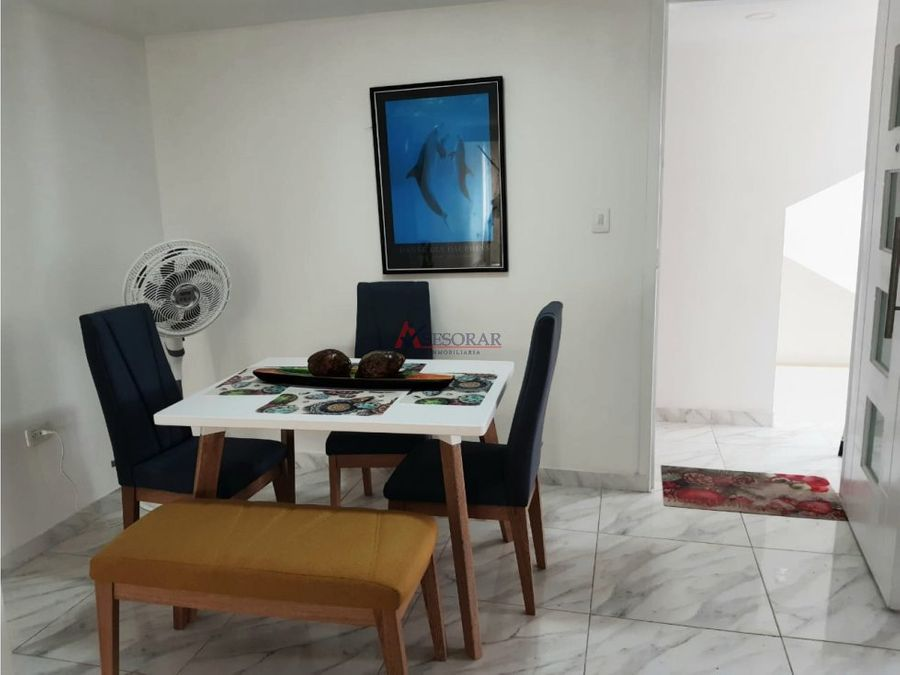 cartagena arriendo apartamento pie de la popa