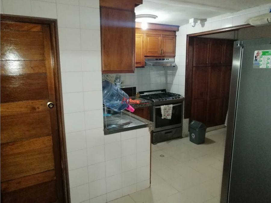 cartagena venta casa manga