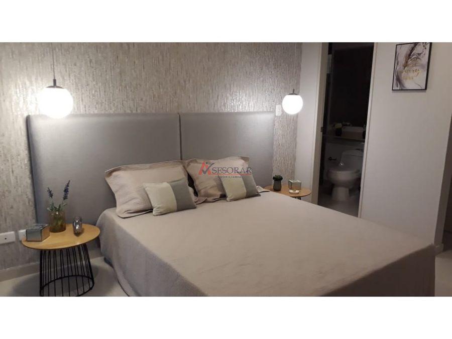 cartagena venta apartamento cielo mar