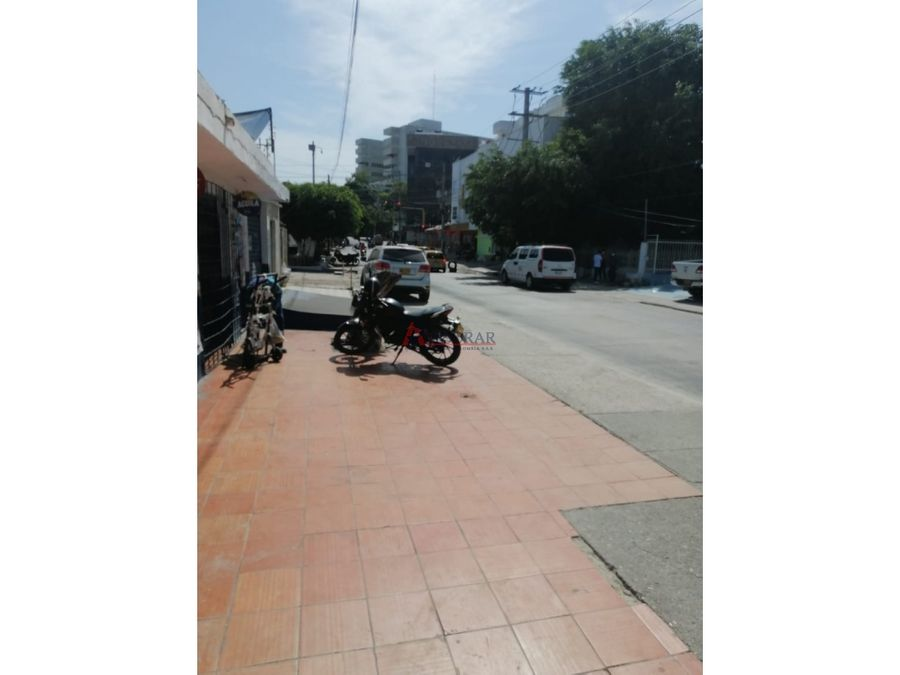 cartagena arriendo local zaragocilla