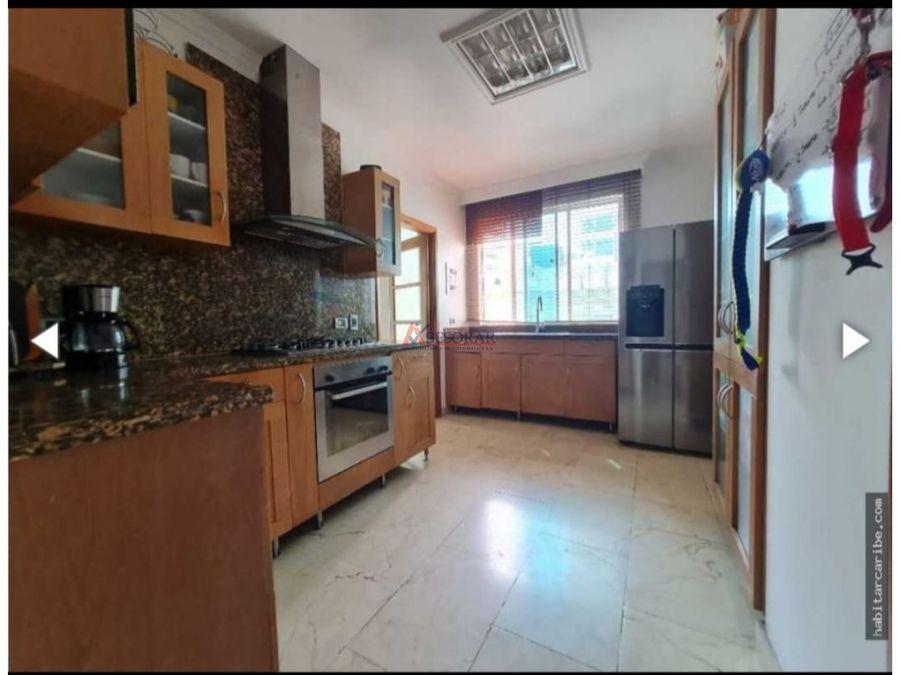venta apartamento castillogrande cartagena