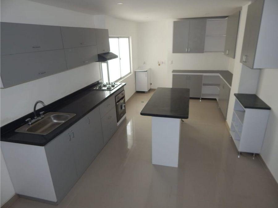 cartagena arrienda apartamento en marbella