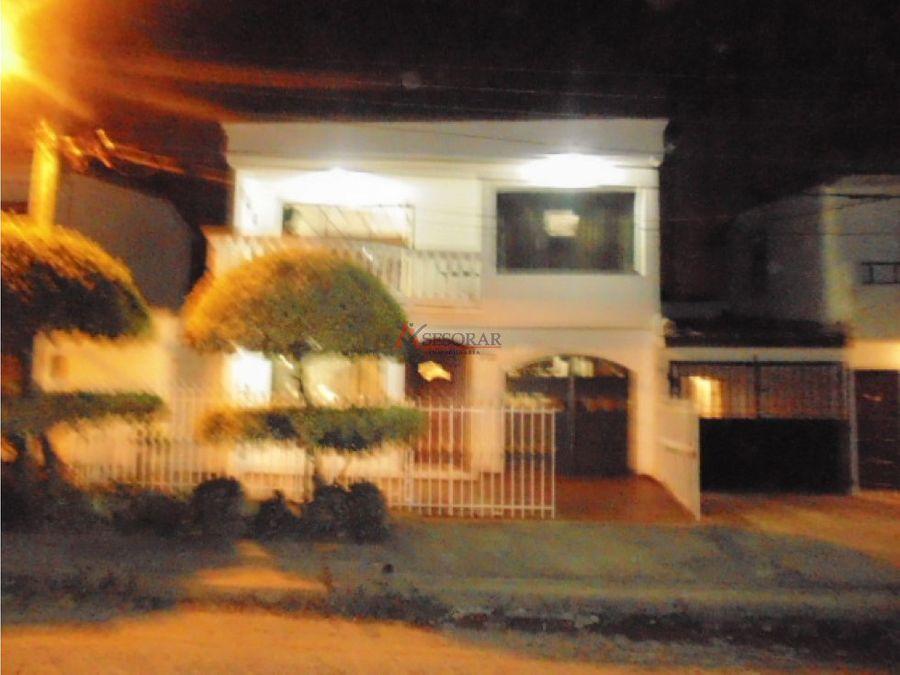 turbaco venta casa turbaco