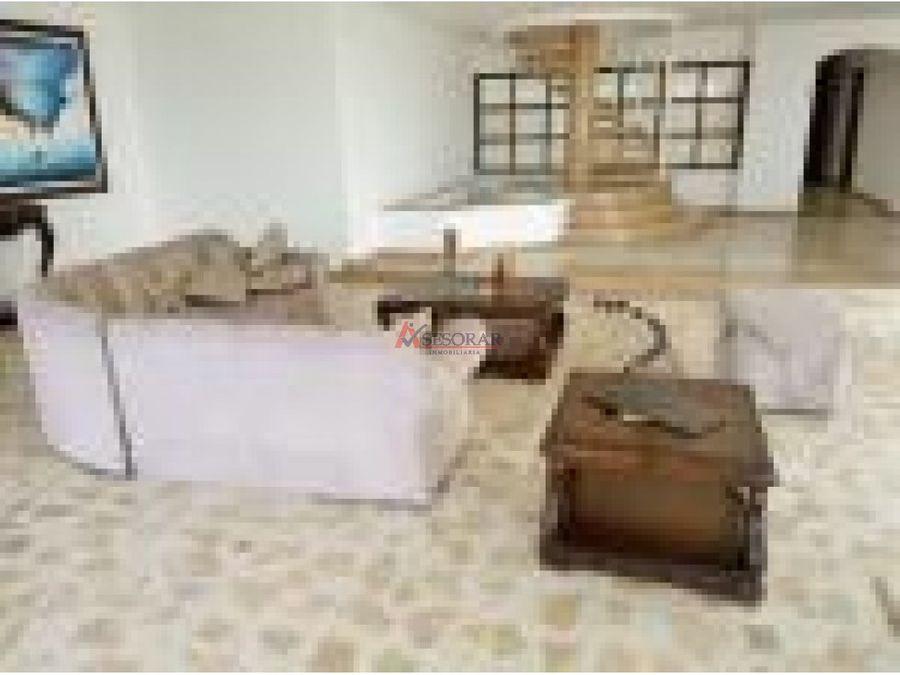 cartagena venta de penthouse castillogrande