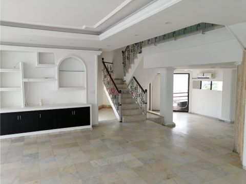 penthouse en venta el laguito cartagena