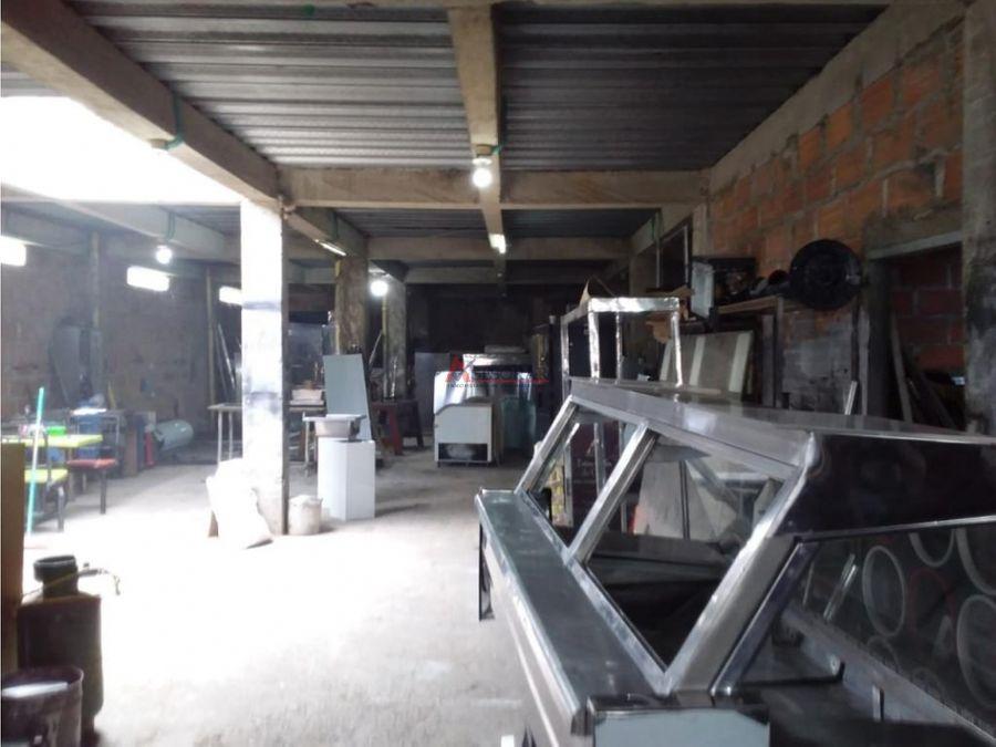 local en venta barrio espana cartagena