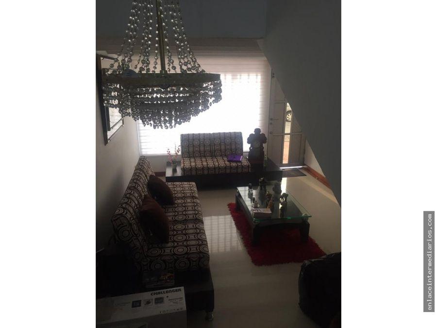 venta casa sector palermo