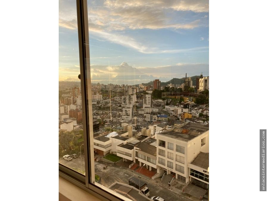 venta apartamento en el sector de vizcaya