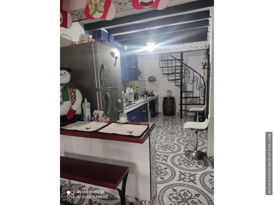 venta casa sector comuneros