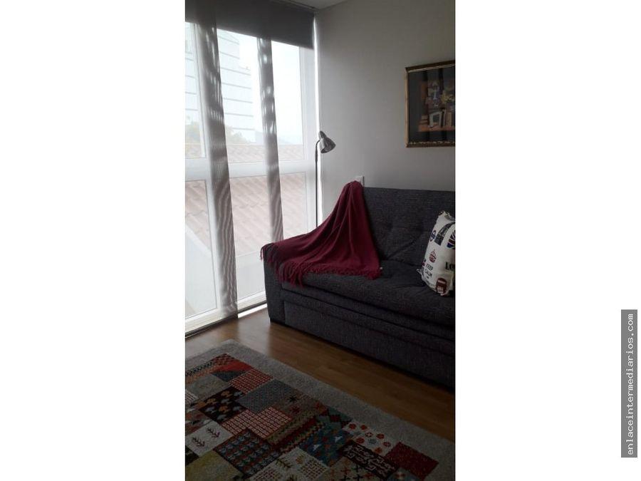 se vende apartamento avenida santander