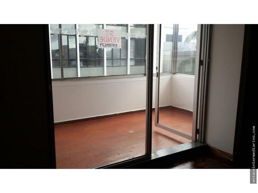 apartamento en venta centro de manizales