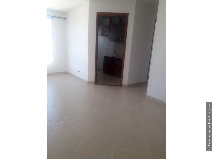 se vende apartamento sector niza