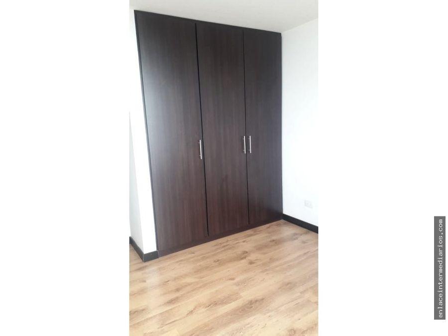 se vende apartamento sector glorieta bata