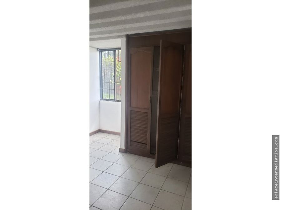 se vende apartamento sector villa pilar alto