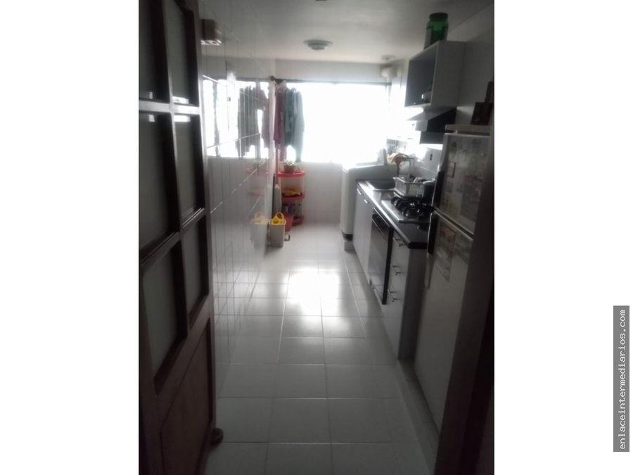 se vende apartamento sector cable