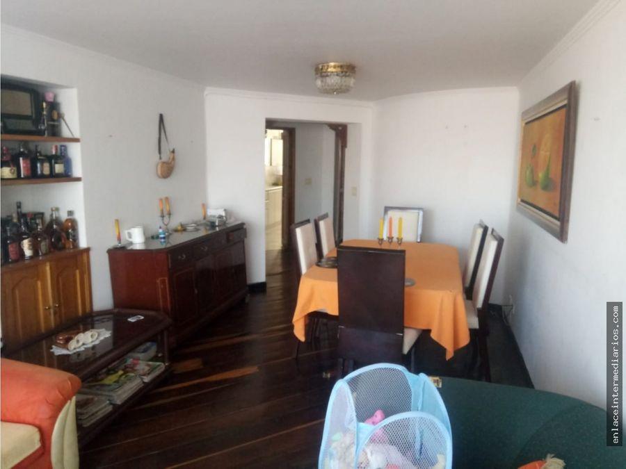 venta apartamento avenida paralela