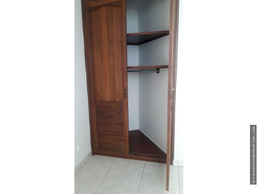 apartamento en el sector de colseguros