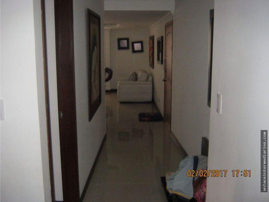 venta de apartamento barrio milan manizales