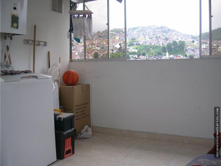 se vende apartamento villamaria