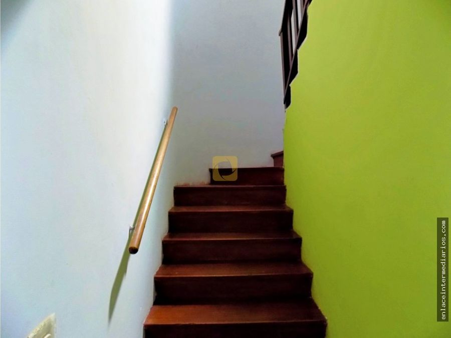 se arrienda casa sector palermo