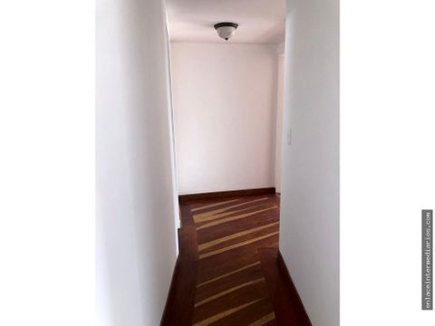 se vende apartamento super central