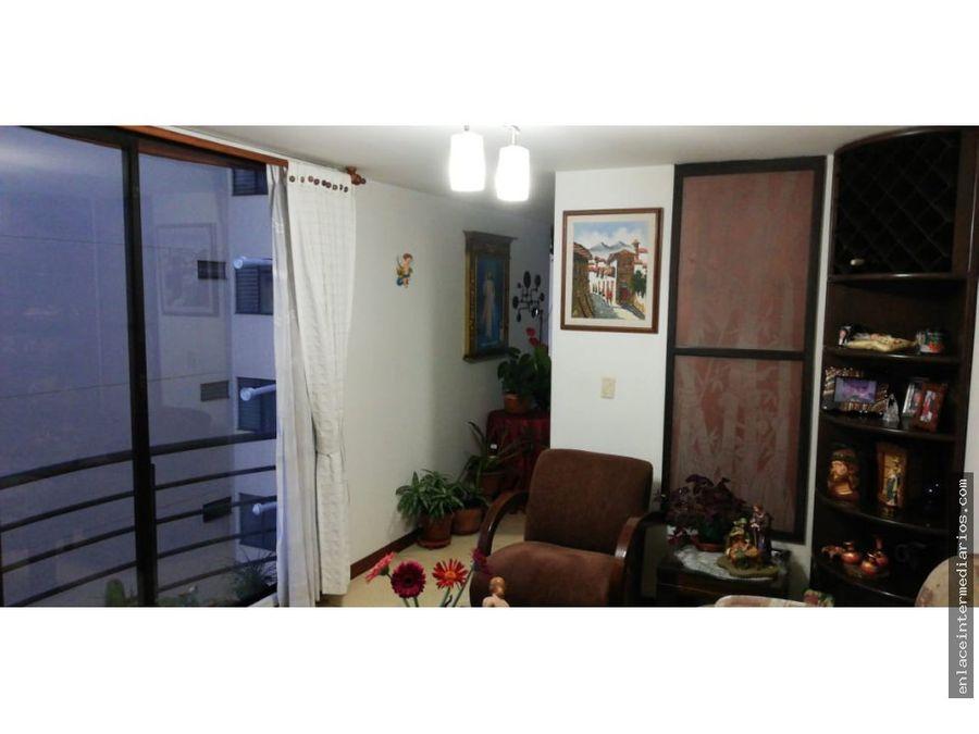 venta apartamento por el puente vizcaya