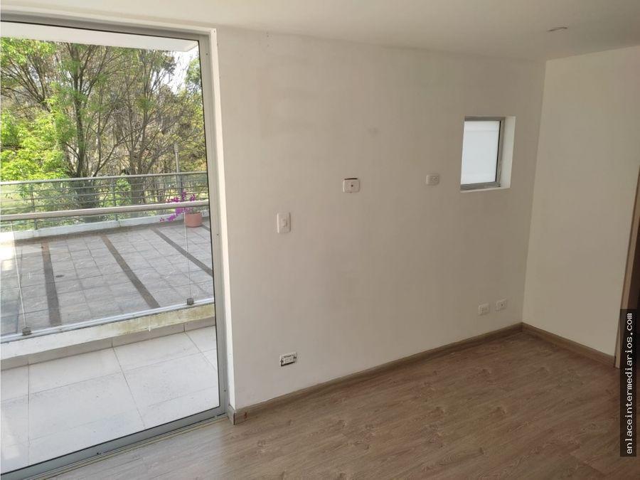 se arrienda apartamento en san marcel