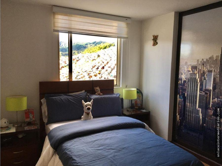 se vende apartamento sector la leonora