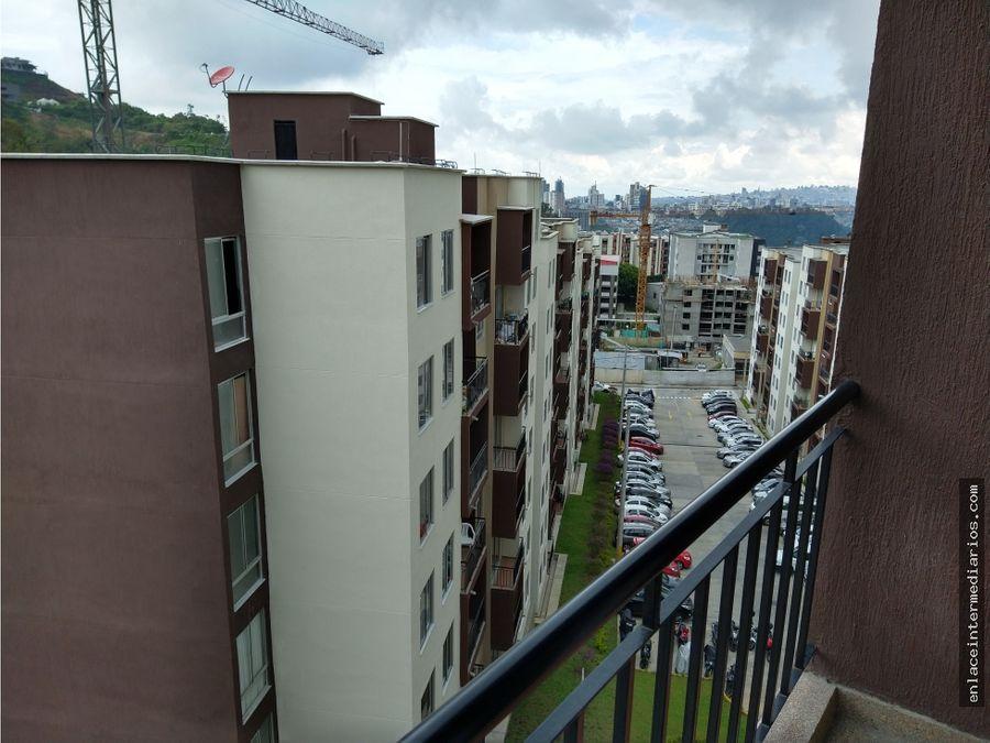 se arrienda apartamentos sector niza