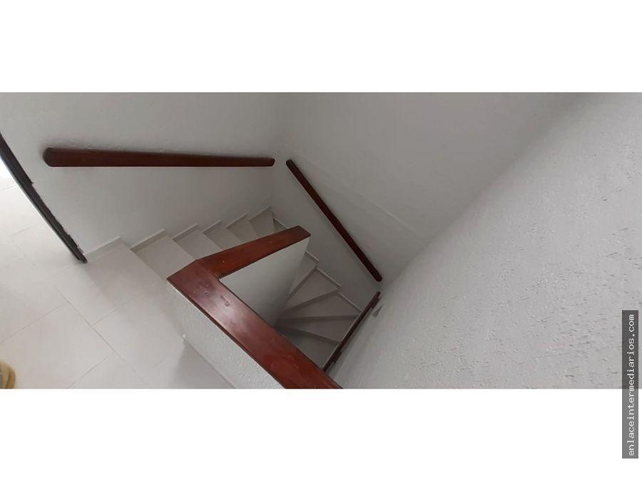 casa en venta en la carola con renta y excelente ubicacion