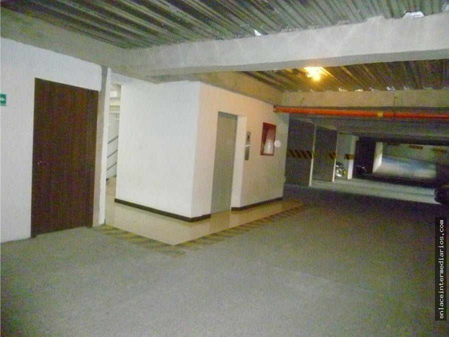apartamento en ventabarrio palermo