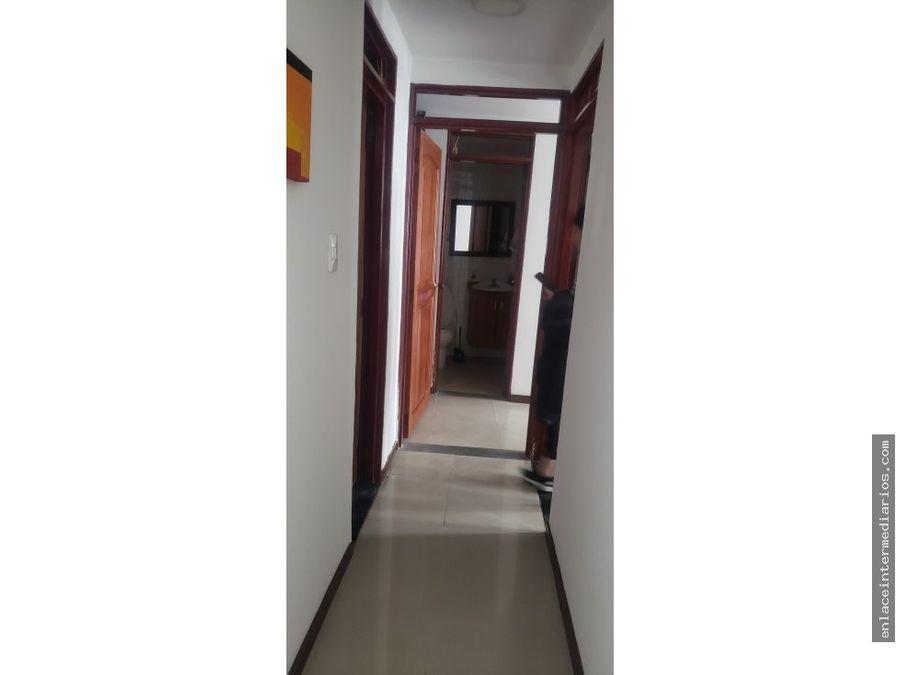se vende apartamento sector chipre
