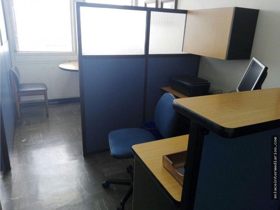 oficina en edificio del comercio